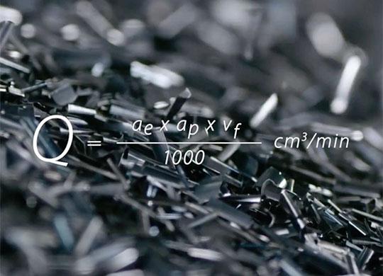 Formula max. Q